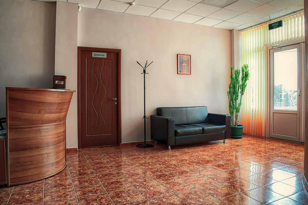 Компания «Кавказ Монолит Строй» выполнит отделочные работы в офисе ЗАО «ПИК-Кубань»