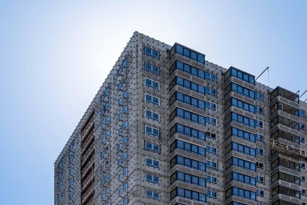 ООО «Кавказ Монолит Строй» выиграло конкурс на строительство 25 этажного дома в г.Новороссийске